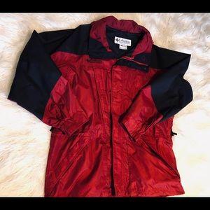 Columbia Sportswear Men's Sz Large Jacket